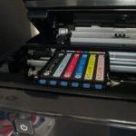 EPSONインクカートリッジIC70系のインクを楽に詰め替える方法