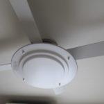東芝 スリムエアー(IPH-9000 & FVH98720CF) にアイリスオーヤマのLEDシーリングライトを取り付けてみた!